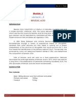Lecture 8 Benzoic acid.pdf