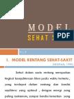 Model Sehat Sakit - Smkk