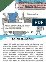 Zariatun Suryani Rizky. Nim D1121161014