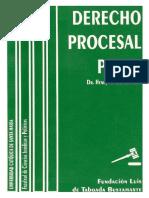 Derecho Procesal Penal - Henry a. Guillen Sosa