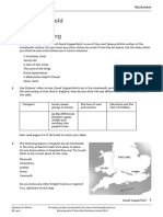 B2 Macmillan Readers eBook Worksheet