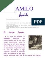 El doctor Fausto