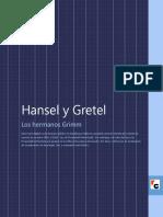 Grimm HanselyGretel