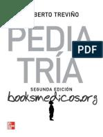 Gilberto Treviño Pediatria