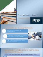 Formacion Del Consentimiento DEFINITIVA