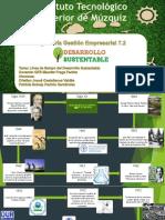 Linea de Tiempo Desarrollo Sustentable