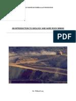 RMMLF_AnIntroductiontoGeologyandHardRockMining
