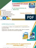Unidad 3. Topicos de Investigación de Mercado