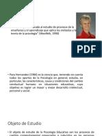 Diapo Expo Educativa