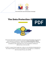 01 the Data Privacy Officer