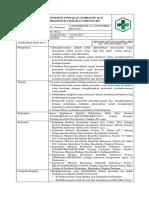3-1-6 Ep 3 & Ep 4 Sop Prosedur Tindakan Korektif Dan Preventif