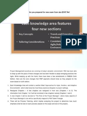 pmbok 9th edition free download pdf