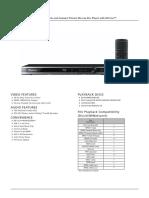 BDP-3110