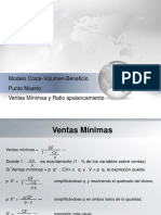 ModeloCoste Volumen.beneficiopuntomuerto1.0