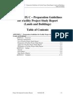 Appendix C Facility Study Report