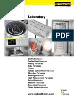 Laboratory English NABERTHEM