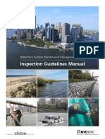 Inspection Guidelines Manual