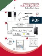 Viewsonic Digital Signage Manual