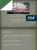 180603062 Kuliah Leukemia Fdh Ppt