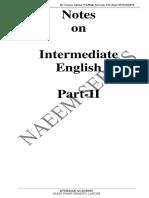 English -II Final