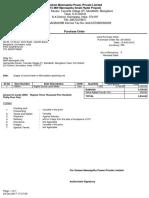 SHM Purchase Order Report 241017