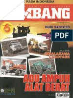 Tambang Edisi Maret 2011