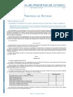 Asturias Normativa Pesca Continental 2018