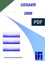 CESAER2006
