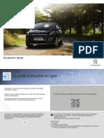 PEUGEOT 3008 - AP-3008_01_2015_FR