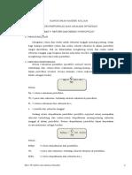 Bab 8 Teori Portofolio Dan Analisis Investasi