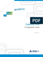 Capacity Plus Configuration Guide 9.1