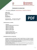 Indice Termodinamica UBA