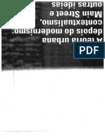 2. A TEORIA URBANA DEPOIS DO MODERNISMO.pdf