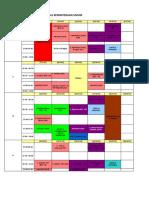 Jadwal Panum Akt 2014 Gel 1