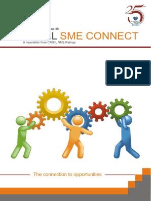 236880658-Crisil-Sme-Connect-Aug12 pdf | Bonds (Finance