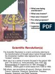 926 Scientific Revolution