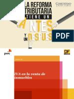 Presentacion DF PwC IVA PDL Simplificacion RT Diciembre 2015