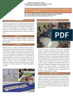 Sexualidade- prática educativa com crianças de escola rural do Distrito Federal