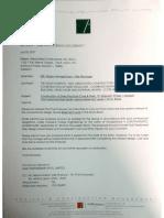 Tih Ph1 Acl Letter Ref Aaaj – 1038tih Ph1c&Saclgc0082017