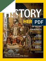 National Geographic History - November-December 2016