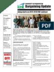 UW/HMC Bargaining Update 8/23/10