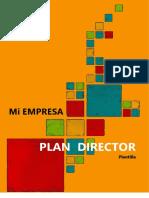 PT104G Plan Director Modelo Gratis