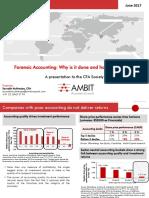 Ambit Capital Financial Shenanigans Detection Methods - JUNE 2017_V3