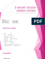 Morbus Hansen Putri Fix