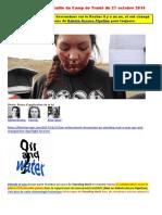 28-10-2017-Standing-Rock-La Bataille du Camp de Traité du 27 Octobre 2016