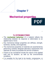 7. Mechanical Properties