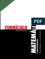 Currículo de Matemática ESSP
