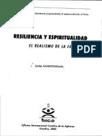 Vanistendael, Stefan_Resiliencia y Espiritualidad
