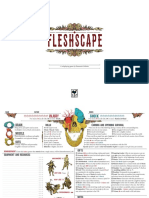 Fleshscape Complete