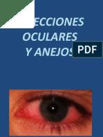 Infecciones Oculares y Anejos 14